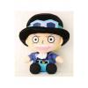 Afbeelding van One Piece Plush Figure Sabo 25 cm