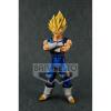 Afbeelding van Dragon Ball Z: Manga Dimension - Super Saiyan Vegeta Grandista Figure