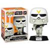 Afbeelding van Pop! Star Wars: Concept Series - Snowtrooper