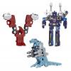 Afbeelding van Transformers Generations pack 3 figurines Vintage G1 Mini-Cassettes HasCon 2019 Exclusive