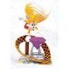 Afbeelding van Sonic Gallery diorama Tails 23 cm