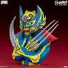 Afbeelding van Marvel: Wolverine Designer Toy Bust