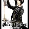 Afbeelding van BLACK BUTLER TP VOL 01 NEW PTG
