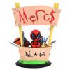 Afbeelding van Marvel Animated: Deadpool Merc for Hire Statue