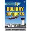 Afbeelding van Holiday Airports 1 (FS X + FS 2004 Add-On) PC