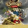 Afbeelding van Golden Force Limited Edition (Nintendo Switch)