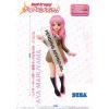 Afbeelding van School Days: Bang Dream Aya Maruyama PVC Statue