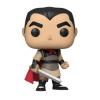 Afbeelding van Pop! Disney: Mulan - Li Shang
