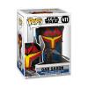 Afbeelding van Pop! Star Wars: The Clone Wars - Gar Saxon