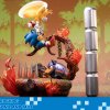 Afbeelding van Sonic the Hedgehog: Sonic and Tails 20 inch Statue