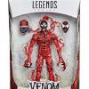 Afbeelding van Hasbro Marvel Legends Series Venom Action Figures - Carnage
