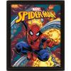 Afbeelding van Marvel: Spider-Man Costume Blast 3D Lenticular Poster