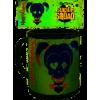 Afbeelding van SUICIDE SQUAD - Mug - 300 ml - Harley Skull