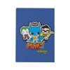 Afbeelding van DC Comics: Batman Chibi Group 2021 Planner