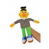 Afbeelding van Sesame Street Hand Puppet Bert 41 cm