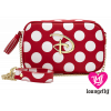 Afbeelding van LOUNGEFLY: DISNEY RED AND WHITE POLKA DOT