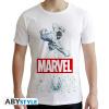 Afbeelding van MARVEL - Tshirt