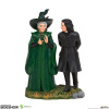 Afbeelding van Harry Potter: Snape and McGonagall Figurine