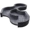 Afbeelding van Warlock Tiles: Dungeon Tiles III - Curves Expansion