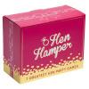 Afbeelding van Hen Hamper - 7 Greatest Hen Party Games