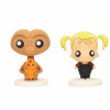 Afbeelding van E.T.: E.T. with Plant and Gertie 2 Pokis Figures Set