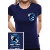 Afbeelding van Harry Potter Ladies T-Shirt House Ravenclaw