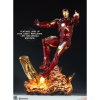 Afbeelding van Marvel: The Avengers - Iron Man Mark VII Maquette