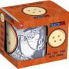 Afbeelding van CERAMIC MUG 11 OZ IN GIFT BOX DRAGON BALL