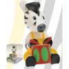 Afbeelding van Mini Zou and his Drum Money Box
