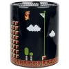 Afbeelding van Super Mario Bros Mug - 8-Bit Boss Fight Coffee Mug