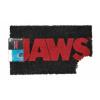 Afbeelding van Jaws: Logo Doormat