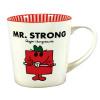 Afbeelding van Mr. Men and Little Miss: Mr. Strong Mug