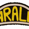 Afbeelding van Dr. Slump: Arale Cap Logo 60 x 40 cm Doormat