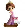 Afbeelding van Disney: Q Posket Petit - Rapunzel