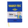 Afbeelding van Fallout notebook A5 Vault-Tec