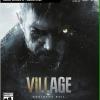 Afbeelding van Resident Evil VIIIage (Xbox one/Xbox series X)