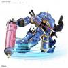 Afbeelding van Sakura Wars: High Grade Spiricle Striker Mugen (Anastasia Palma Type) 1:24 model kit