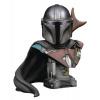 Afbeelding van Star Wars - The Mandalorian Legends 1/2 Scale 3D Bust 25cm