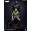 Afbeelding van DC Comics: The Dark Knight - Extended Base for Batman and Joker Statues