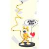 Afbeelding van Marsupilami: Comics Speech Collection - Marsupilami Heart Statue