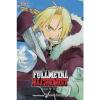 Afbeelding van Fullmetal Alchemist, Vol. 16-18