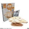 Afbeelding van Star Wars: IncrediBuilds - Millennium Falcon Collector's Edition