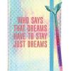 Afbeelding van Disney: The Little Mermaid Pearl Anni. - Dreams Notebook and Pen