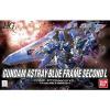 Afbeelding van GUNDAM - MODEL KIT - HG 1/144 - ASTRAY BLUE FRAME SECOND L - 13CM