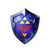 Afbeelding van ZELDA - Hylian Shield Magnet