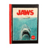 Afbeelding van Jaws: A5 Notebook with Light