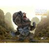 Afbeelding van Kong Skull Island: Kong 15cm Defo-Real Series Statue
