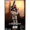Afbeelding van Star Wars: The Mandalorian - Incinerator Stormtrooper 1:6 Scale Figure