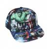 Afbeelding van Marvel Snapback Cap Avengers & Logo