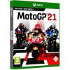 Afbeelding van Moto GP 21 xbox one / series X